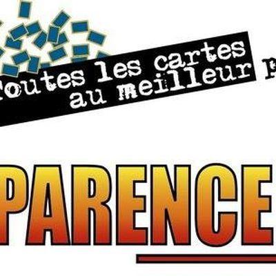 Parence