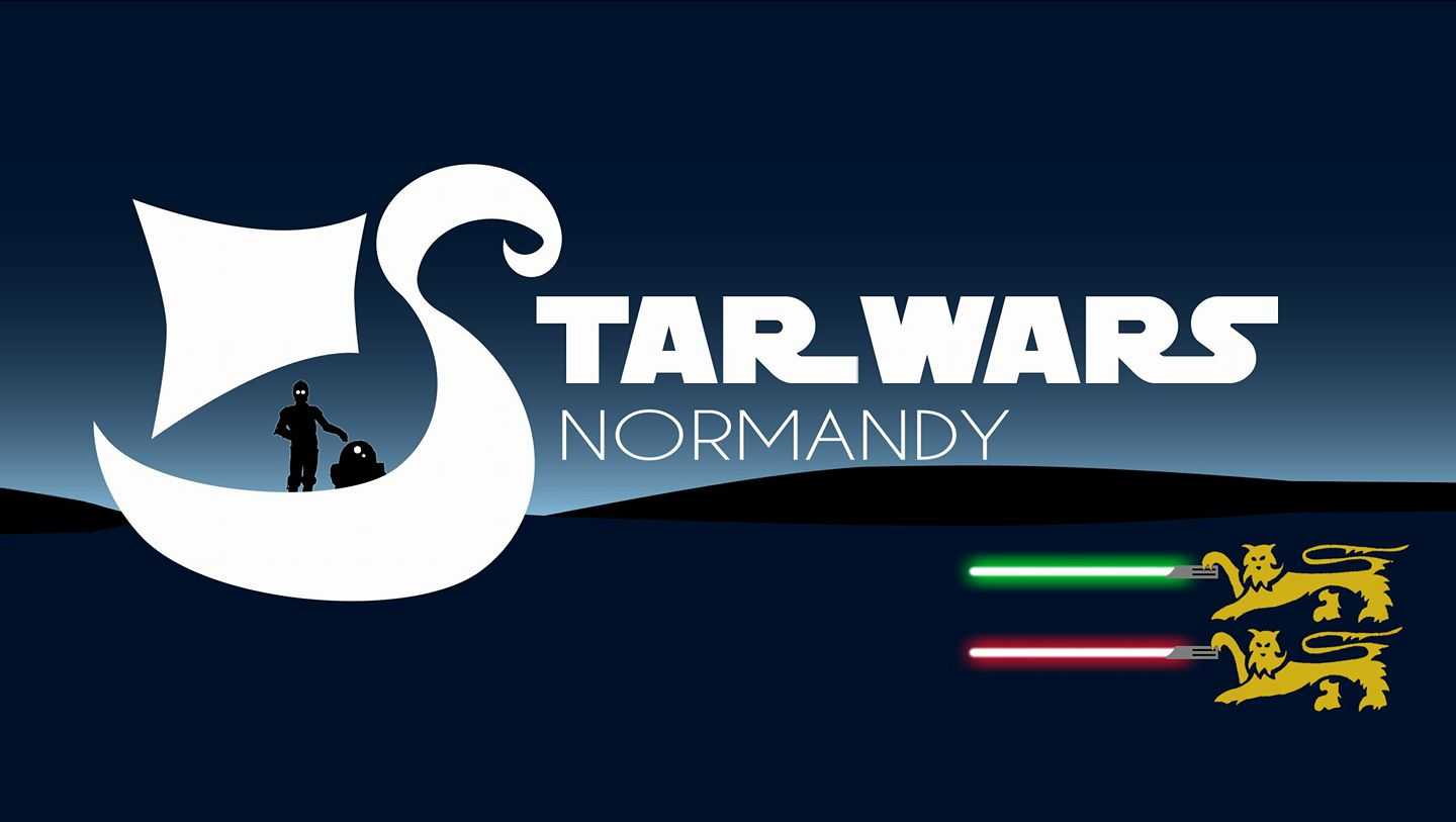 Star wars Normandy